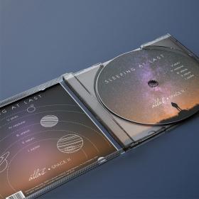 Sleeping At Last Concept CD